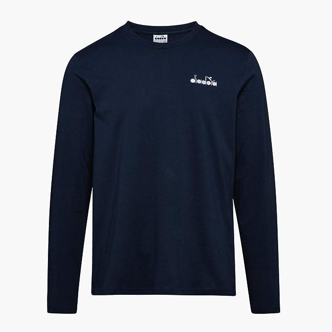 LS T Shirt CHROMIA, Uomo, , XL