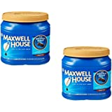 Maxwell House Coffee, Original, 30.6-Ounce (2 pack)