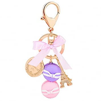 Amazon.com   Womens Gourmet Cake Car Keychain Small Gift Company ... db1bcd837b