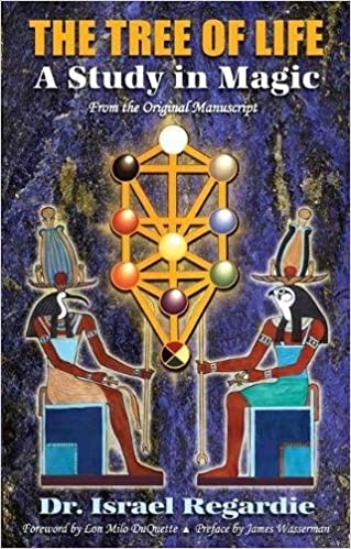 The Tree Of Life A Study In Magic Israel Regardie Lon Milo Duquette James Wasserman William S Hyatt Delfina Marquez Noe 9781561845101 Amazon Com Books Before leaving the pillars, let us reiterate their use as a means to synthesize the kabbalah with threefold systems. the tree of life a study in magic