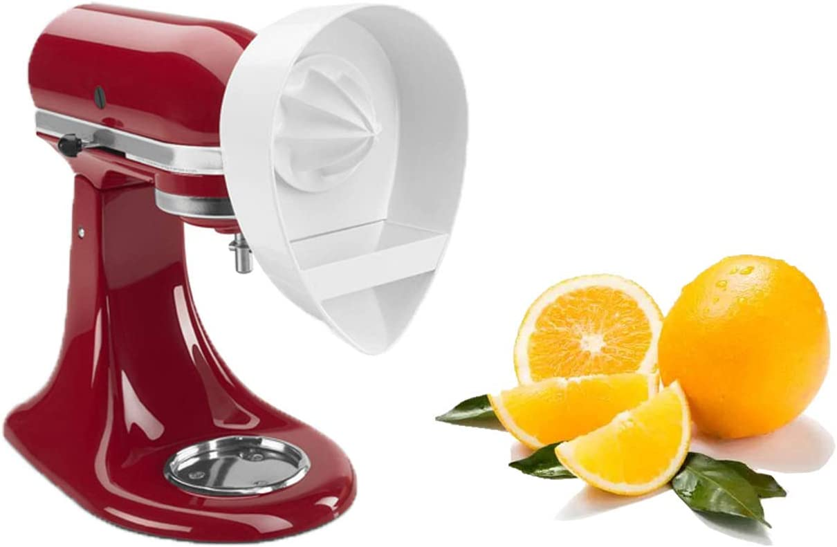 Citrus Juicer Attachment Attachment for KitchenAid Juicer Stand Mixer With Power Hub
