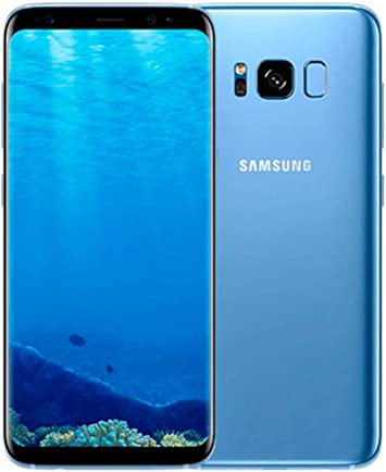 Samsung Galaxy S8+: Amazon.es: Electrónica