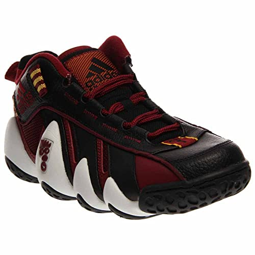 quality design ffeed 68322 adidas Men EQT Key Trainer - Keyshawn Johnson (red/Cardin/Black/runninwhite)