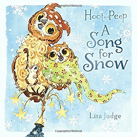 A Song for Snow (Hoot and Peep) - Big Bird Alphabet