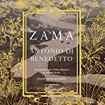 Zama | Antonio Di Benedetto,Esther Allen - preface, translation