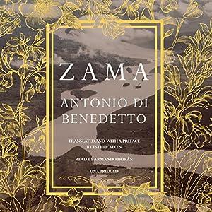Zama Audiobook