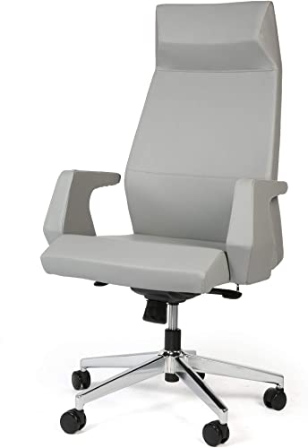 Koreyosh Swivel Chair Swivel Office Desk Chair