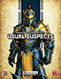 NeoExodus Chronicles: Usual Suspects, Jeff Lee, 1492226378