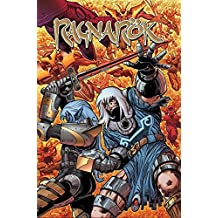 Ragnarok, Vol. 2: The Lord of the Dead
