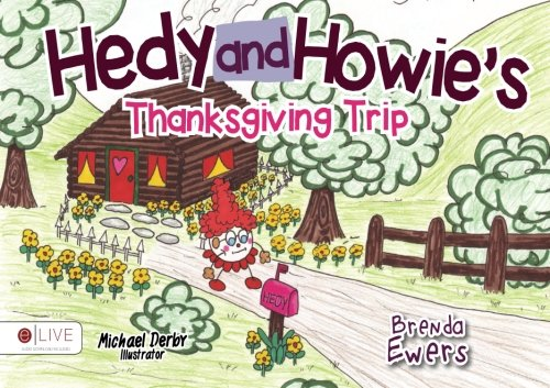Hedy and Howie's Thanksgiving Trip