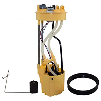 Diesel Fuel Pump Assembly Replacement for 98-04 Dodge Ram 2500 3500 Pickup  Truck 5 9L 4897668AC E7187M