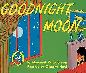 Paperback Goodnight Moon Book