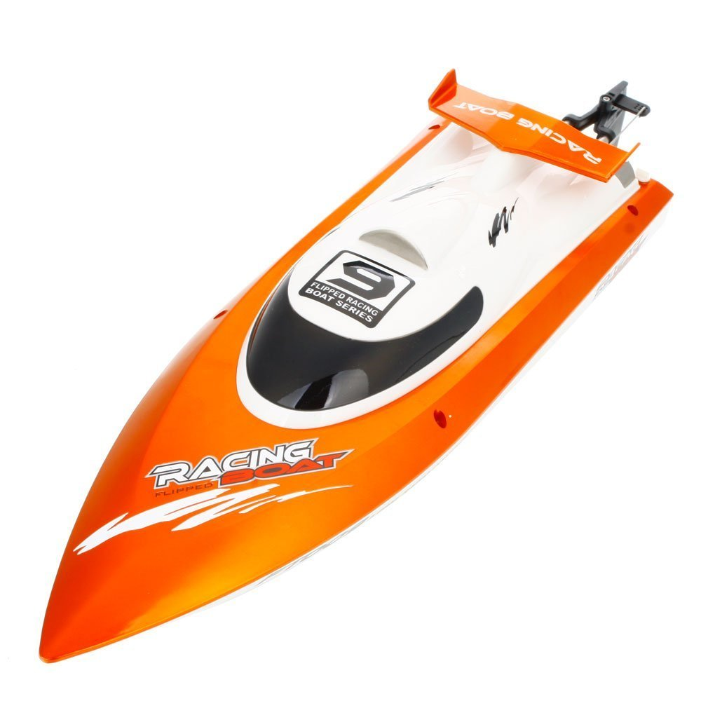 The Best RC Boat 3