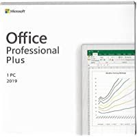 Microsoft Office Professinal Plus 2019 Dijital Lisans
