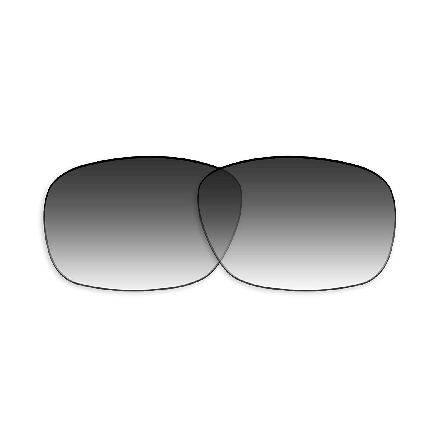 ToughAsNails Polarized Lens Replacement for Electric Knoxville Sunglass More Options