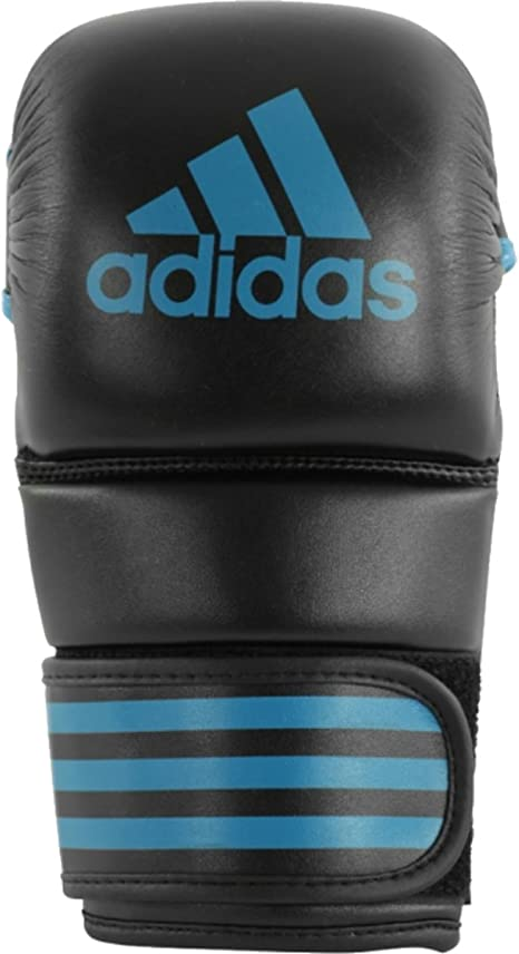 adidas MMA Old School Leather Gloves