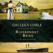 Bluebonnet Bride: A Butterfly Palace Story | Colleen Coble