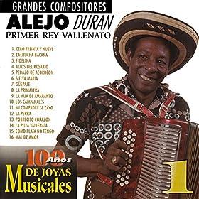 com: Pobrecito Corazón: Alejandro Durán y su Conjunto: MP3 Downloads