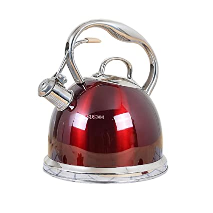 Review Kettle outdoor camping hiking