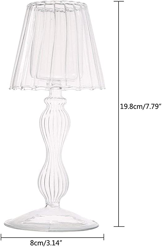 Gallery of Light White Fancy Candle Lantern With Stand