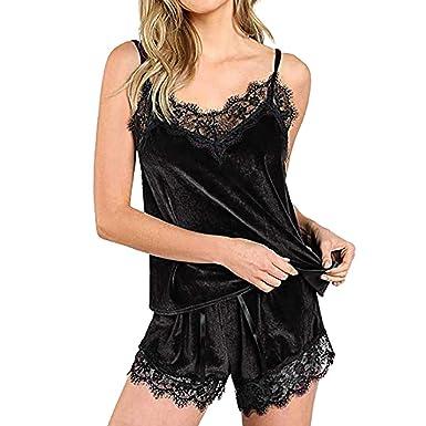 734479bb4f Amazon.com  Lace Teddy Babydoll