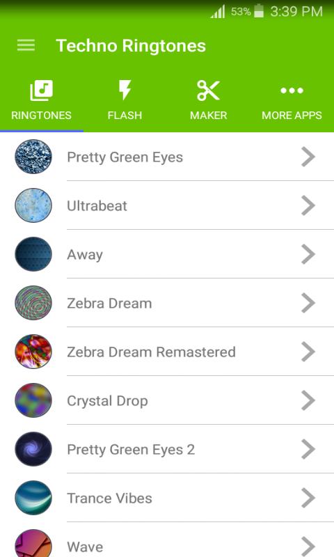 Música Tecno Tonos de Llamada: Amazon.es: Appstore para Android