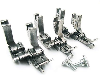 CKPSMS - Prensatelas para máquina de coser industrial con bisagras ...