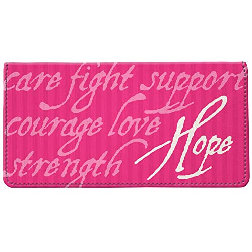 Breast cancer inspirational words