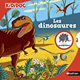 Les dinosaures (10)
