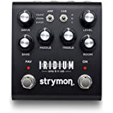 Strymon Iridium Amp and IR Cab Simulator Pedal
