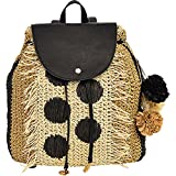 Tommy Bahama Handbags Tommy Bahama Mama Backpack (Black Multi)