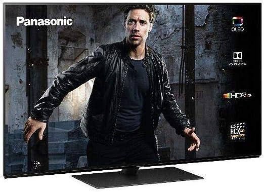 TELEVISOR 55 TX55GZ950E UHD OLED DOLBYATMOS PANASONIC: Amazon.es ...