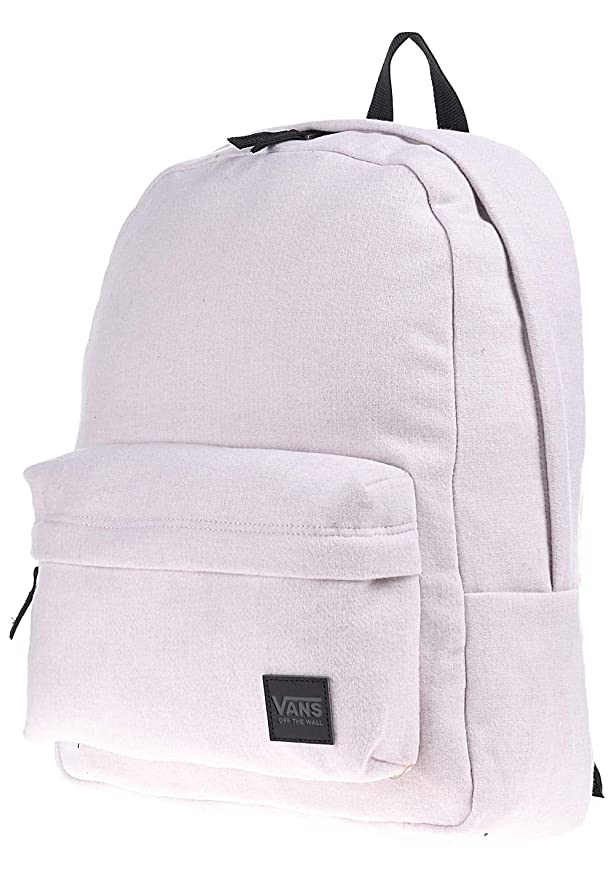 07f80c4707 Vans Deana III Backpack -Fall 2018-(VN00021MYEU1) - Lavender Fog - One  Size  Amazon.fr  Sports et Loisirs