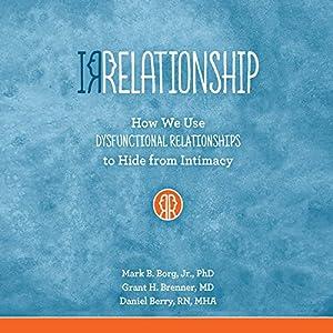 Irrelationship Audiobook