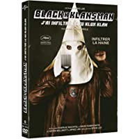 BlacKkKlansman-J'Ai infiltré Le Ku Klux Klan
