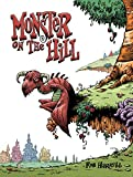 img - for Monster on the Hill book / textbook / text book
