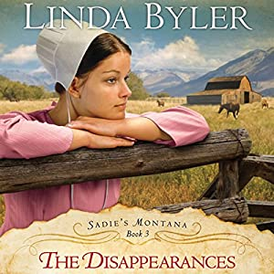 The Disappearances Audiobook