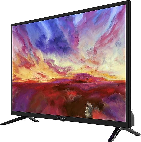 Televisor Led 32 Pulgadas HD, Radiola LD32100K. Resolución 1366 x ...