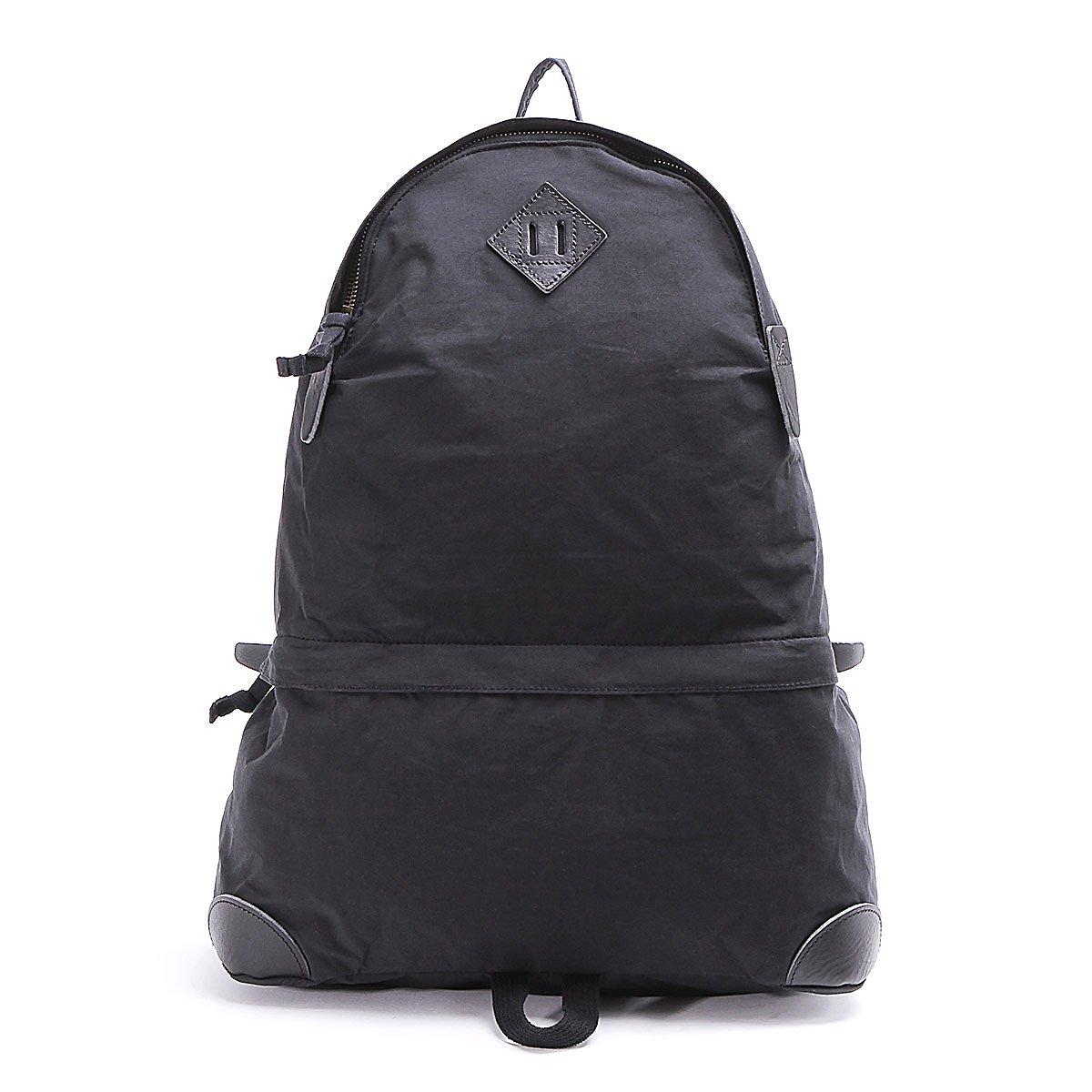ナイジェルケーボン リュック 80S バックパック 61001 B07BGVM6W3 ブラック ブラック