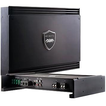 amazon com wet sounds sinister series sd2 amplifier class d wet sounds sinister series sd2 amplifier class d 1250 watt full range amp