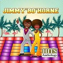 """Hits Anthology: Jimmy """"Bo"""" Horne"""