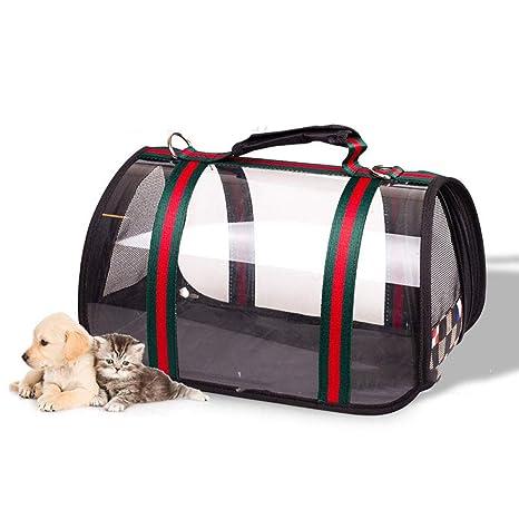 WJDM Bolsa De Transporte para Mascotas Bolsas para Perros ...