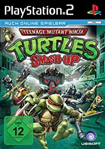 Teenage Mutant Ninja Turtles - Smash-Up ... - Amazon.com