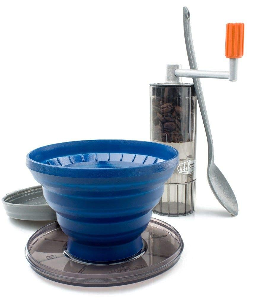 GSI Outdoors - Gourmet Pourover Java Set by GSI Outdoors