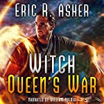 Witch Queen's War: Vesik, Book 7 | Eric Asher