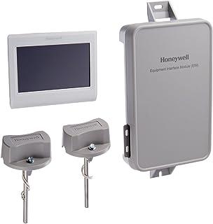 Honeywell YTH6320R1001 Wireless Focuspro Thermostat Kit ...