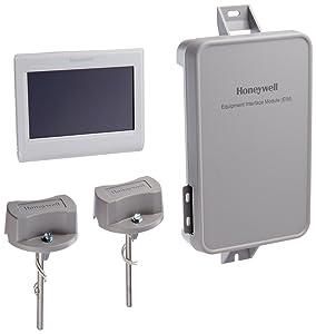 Honeywell YTHX9421R5085WW/U Prestige IAQ Kit with Redlink technology