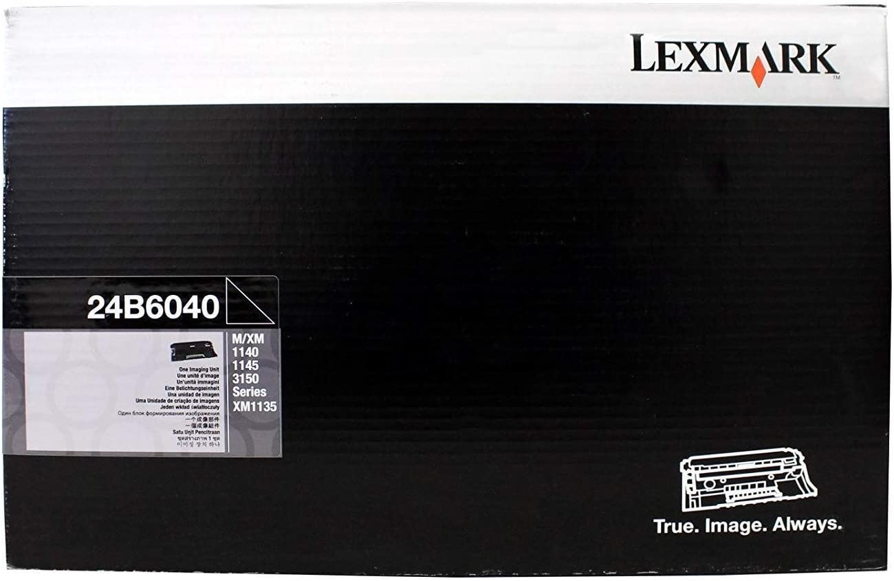 by Lexmark 24B6040 Pages: 60.000 Lexmark Imaging unit Pages: 60.000