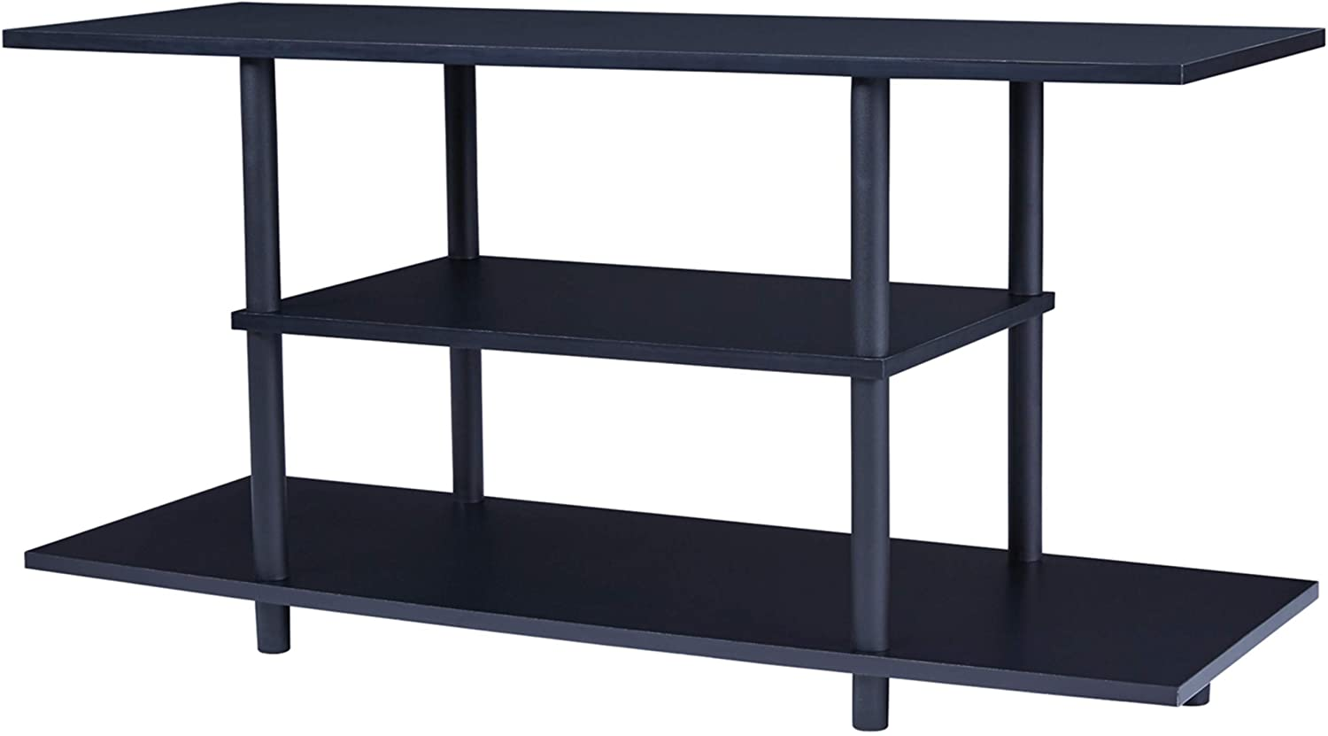 Signature Design by Ashley Cooperson TV Stand Black