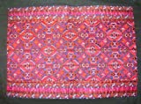 Antique Embroidery Textile Art Miao Hmong Costume #139